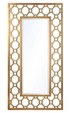 Mariana Home-151018-gold-wall-mirror-framed-mirror-decorative-mirrors