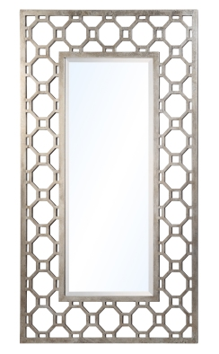 Mariana Home-151019-silver-wall-mirror-framed-mirror-decorative-mirrors
