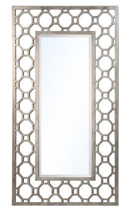 Mariana Home-151019-silver-wall-mirror-framed-mirror-decorative-mirrors