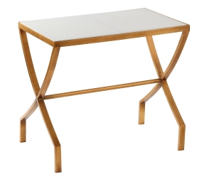 Mariana Home-151021-modern-end-table-gold-marble