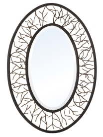Mariana Home-152016-round-mirror-wall-mirror-framed-mirror