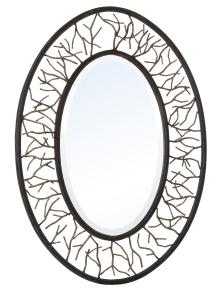 Mariana Home-152016-round-mirror-wall-mirror-framed-mirror