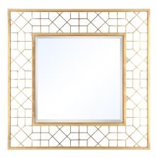 Mariana Home-152021-wall-mirror-gold-framed-mirror-square-mirror