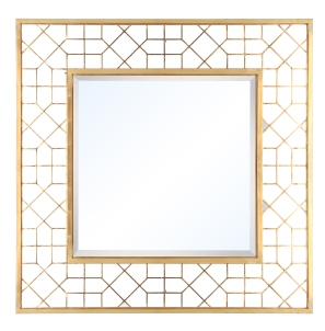 Mariana Home-152021-wall-mirror-gold-framed-mirror-square-mirror