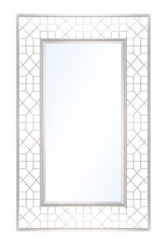 Mariana Home-152022-wall-mirror-chrome-framed-mirror-decorative-mirror