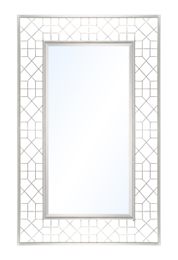Mariana Home-152022-wall-mirror-chrome-framed-mirror-decorative-mirror
