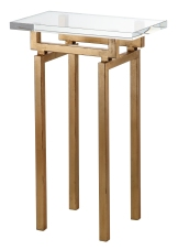 Mariana Home-152027-end-table-drink-table-gold-modern-crystal