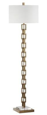 Mariana Home-320018-modern-gold-floor-lamp