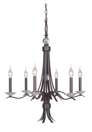 Mariana Home-390673 light on-lighting-modern-chandelier-light-fixture