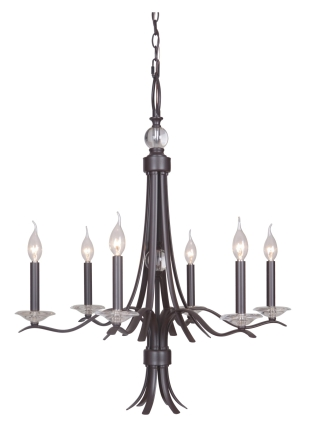 Mariana Home-390673 light on-lighting-modern-chandelier-light-fixture