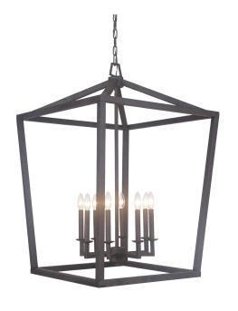 Mariana Home-410808 light on-lighting-modern-hanging-lanterns-foyer-lighting