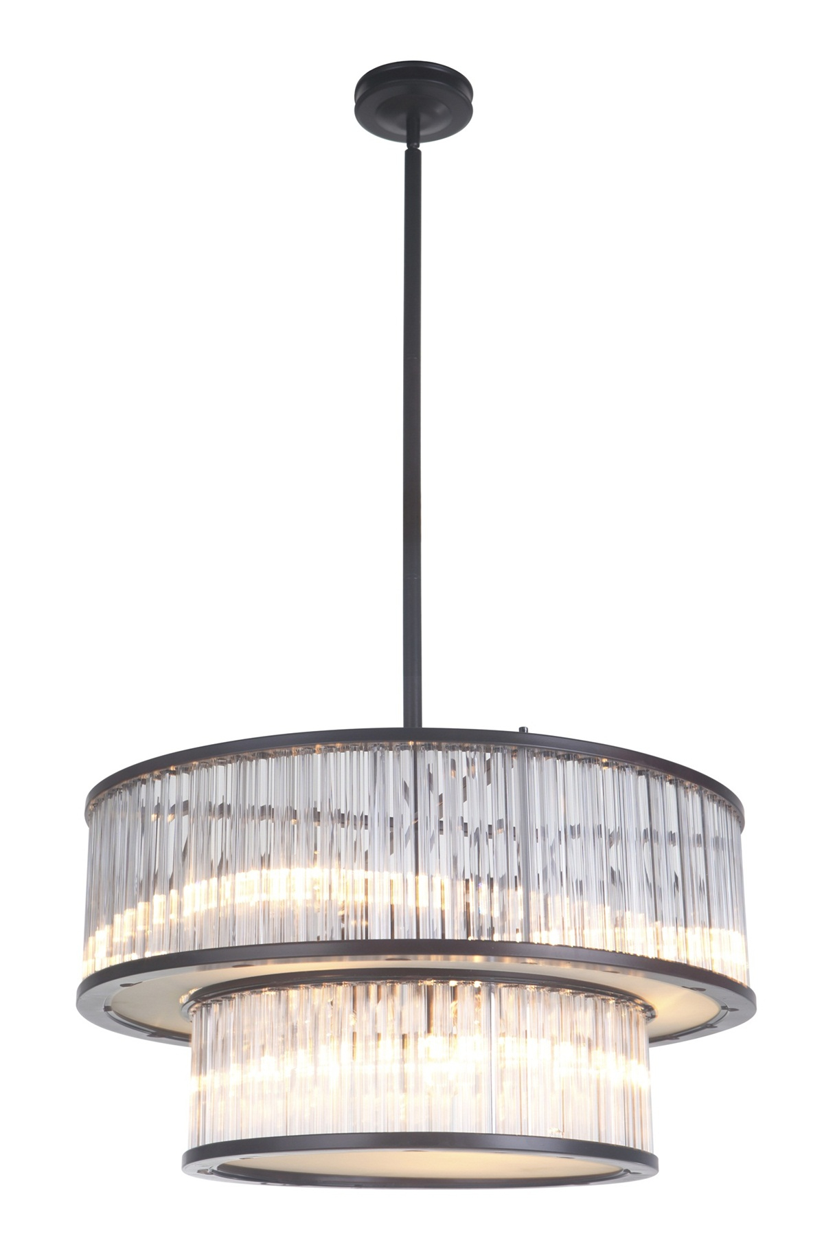 sc 1 st  An Interior design blog for the fashionable buyer & Mariana Home-452573 light on-modern-glam-pendant-lighting