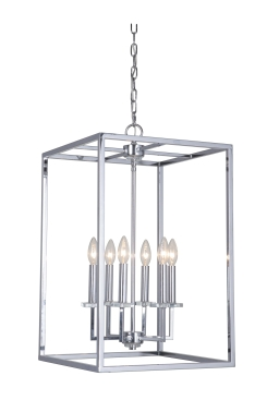 Mariana Home-600605 light on-lighting-hanging-lanterns-foyer-lighting-modern-glam