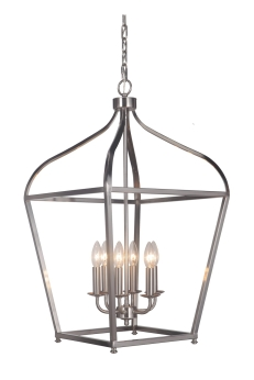 Mariana Home-610645 light on-lighting-foyer-lighting-hanging-lanterns-farmhouse-glam