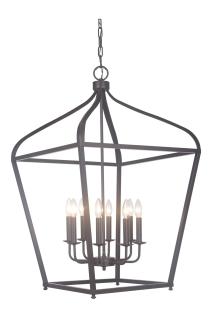 Mariana Home-610883 light on-lighting-foyer-lighting-hanging-lanterns-modern-farmhouse
