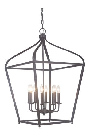 Mariana Home-610883 light on-lighting-foyer-lighting-hanging-lanterns-modern-farmhouse