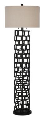 Mariana Home-830015-modern-bronze-floor-lamp