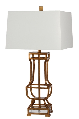 Mariana Home-830020-gold-modern-accent-lamp