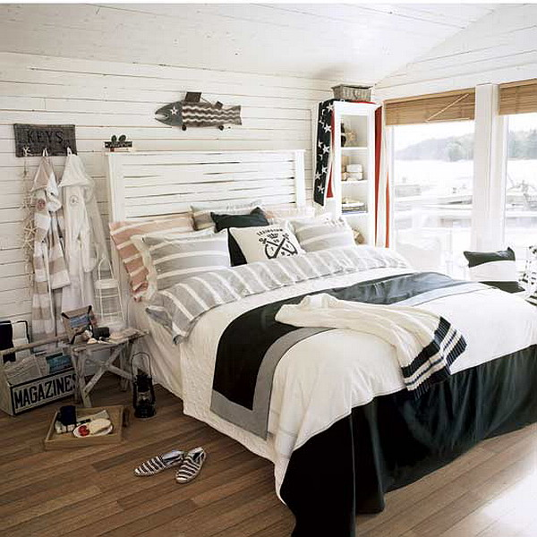 Awesome Beach House Bedroom Furniture On Beach Bedroom