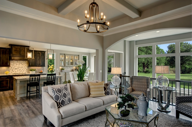 JS Robinson Fine Homes-Ridgestone_CatalinaIIA_Interior#2 copy-Mariana Home-rustic-traditional-two-tier-chandelier.jpg