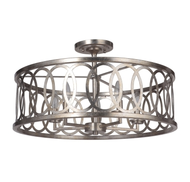 Mariana Home Semi Flush Pendant 562314