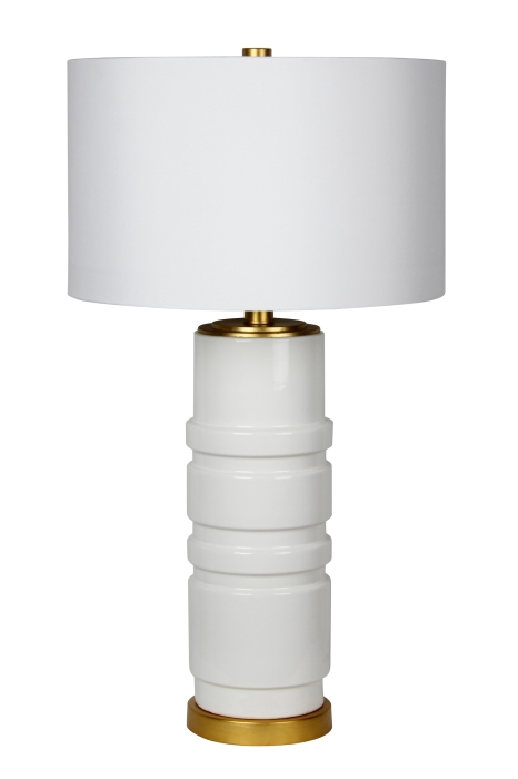 mariana-home-130040-white-gold-ceramic-lamp-with-drum-shade-1