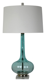 mariana-home-130043-blue-glass-lamp-with-drum-shade-1