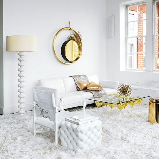 white-and-gold-living-room