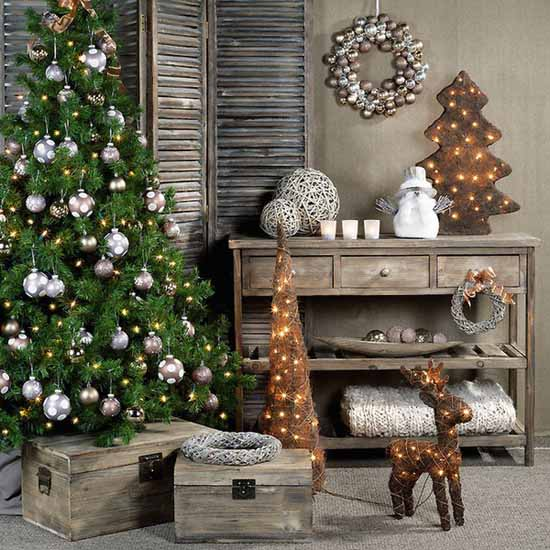 cute-christmas-country-decorations-on-decorations-with-country-christmas-decor-ideas-pinterest-3