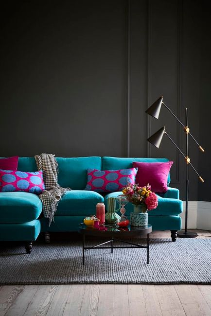 colorful-and-bold-opportunities-inspiration-interior-design-turquoise-pink-neutral