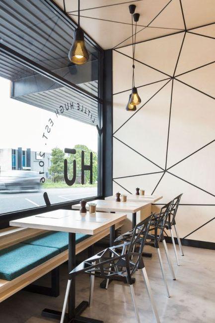 Geometric Interior Design 2016 trends to keep: geometric design