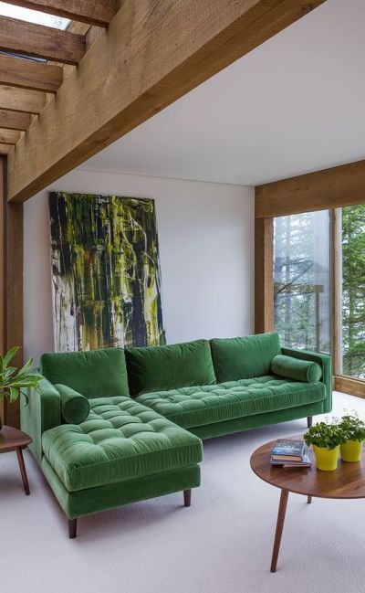 greenery-bringing-the-outdoors-in-decor-light-green-yellow-pantone-interior-design-inspiration