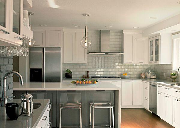 kitchen-backsplash-tile-modern-light-interior-design-gray