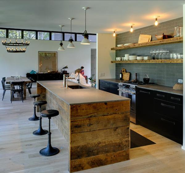 kitchen-tile-chandelier-interior-design-home-modern-contemporary-chic-wood-clean-backsplash
