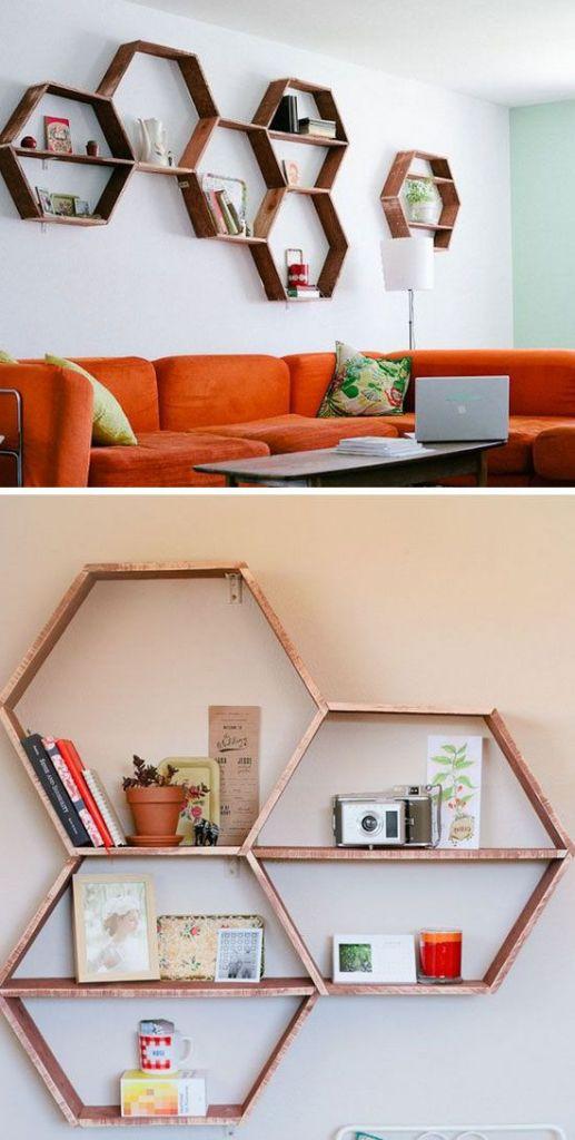 shelving-mid-century-modern-orange-retro-interior-design-geometric-inspiration