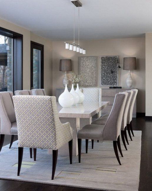 contemporary-dining-room-low-lighting-interior-design-table-seating