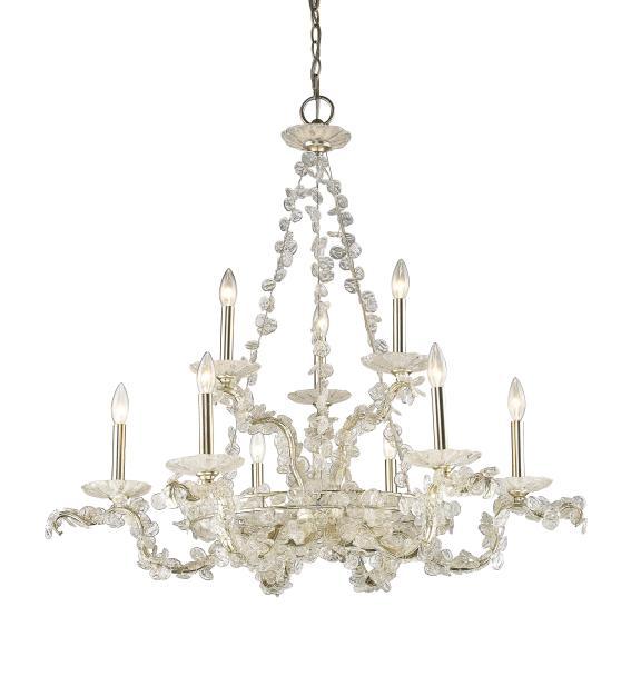 mariana-home-270924-soft-metal-art-glass-gold-delicate-classic-feminine-glam-chandelier-pendant
