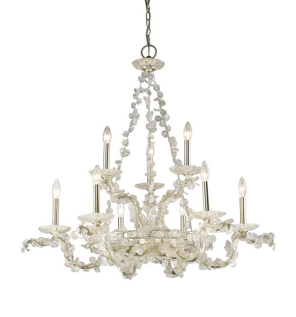 mariana-home-270924-soft-metal-art-glass-gold-delicate-classic-feminine-glam-chandelier-pendant