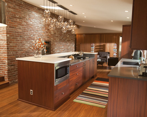 mid-century-modern-kitchen-retro-wood