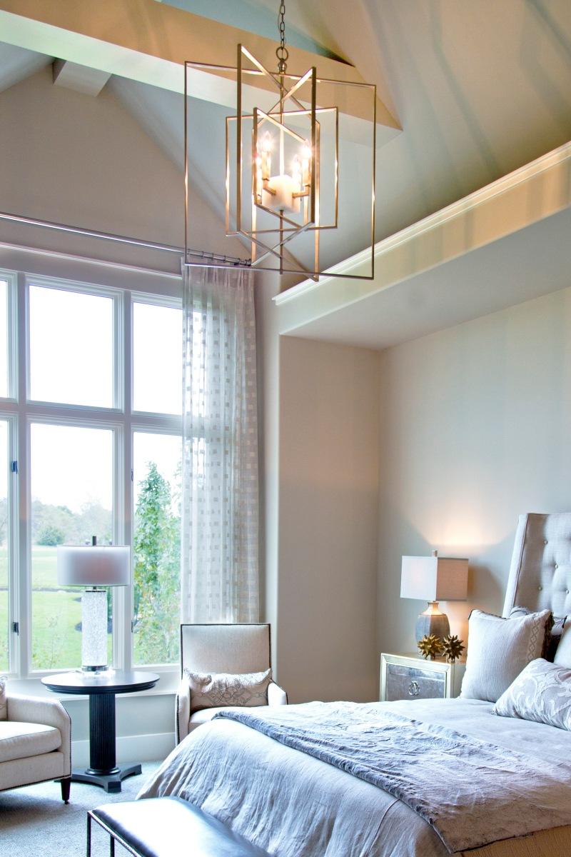 Beautiful Bedroom Lighting Inspiration