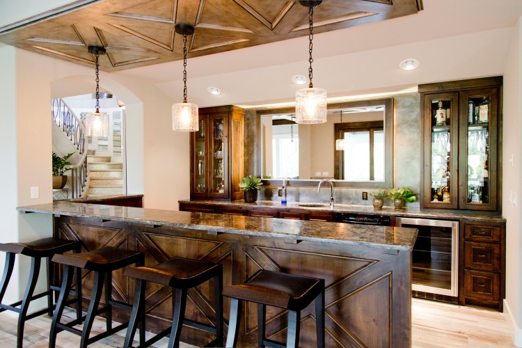 CecilRayHomes_163-Mariana Home-260173-small-bar-pendants-industrial-style-seeded-glass