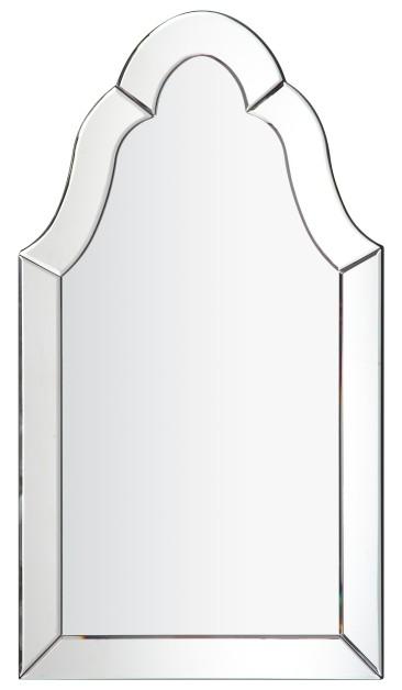 15 unique mirrors for your bathroom design