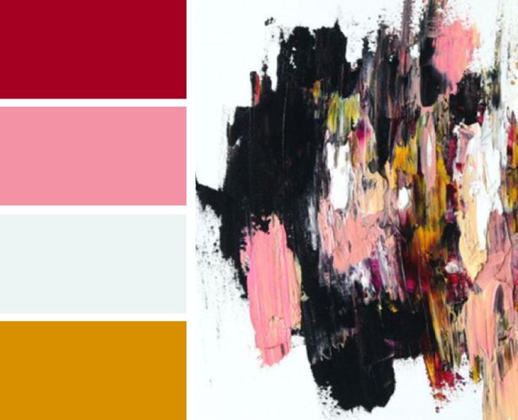4-4 Blog Palettes