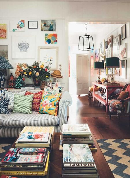 eclectic-style-lighting