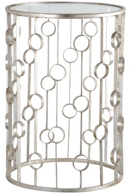 Mariana Home_152000_modern_silver_side table